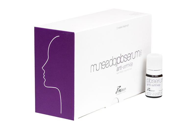 PBSerum daily Anti-wrinkle