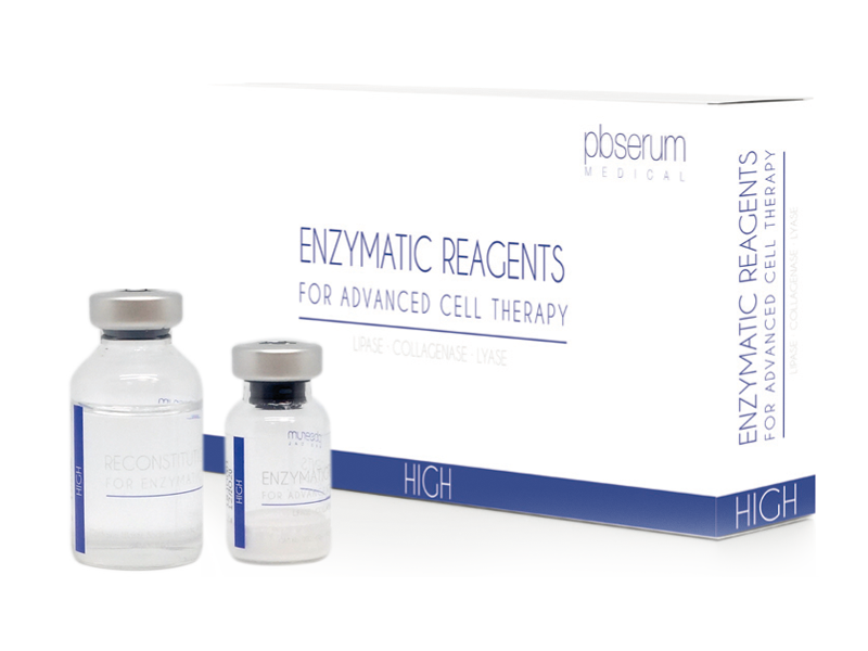Enzymatic Reagents High