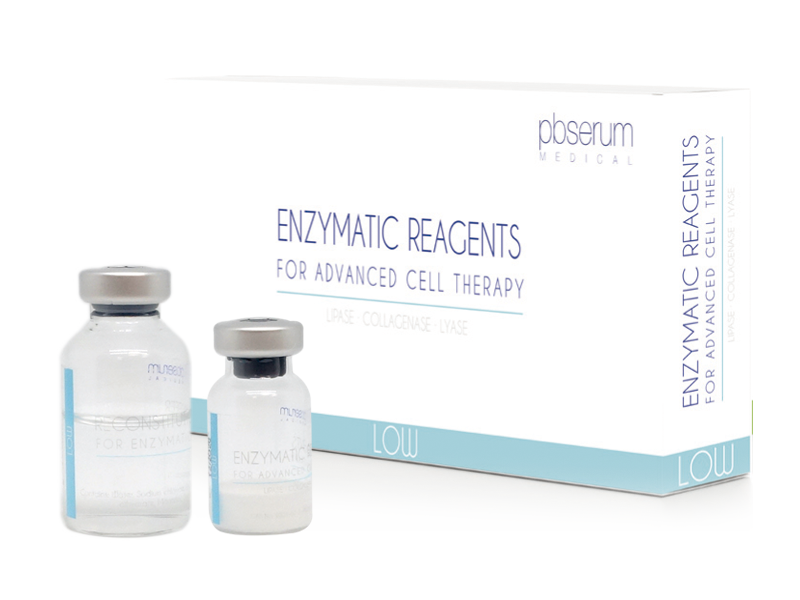 Enzymatic Reagents Low