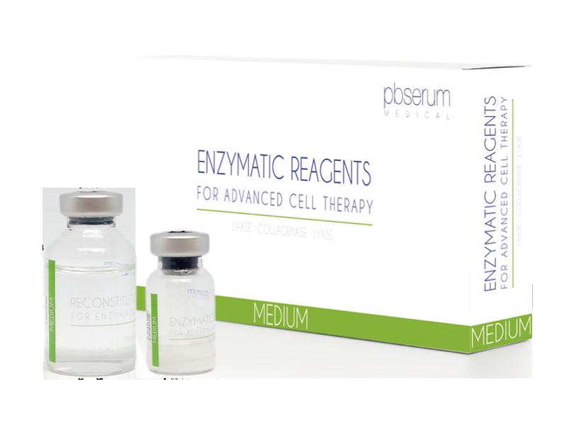 Enzymatic Reagents Medium